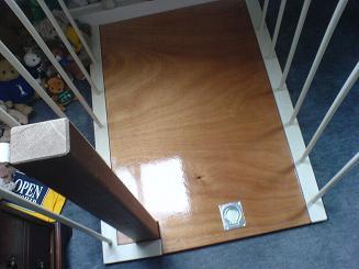 Timmerbedrijf de hamer amsterdam interieur meubilair - Beneden trap ...